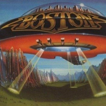 BOSTON: DON'T LOOK BACK (CD)