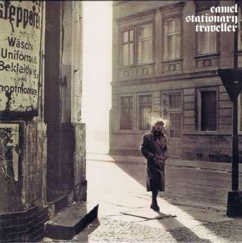 CAMEL: STATIONARY TRAVELLER (CD)