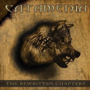 CATAMENIA: THE REWRITTEN CHAPTERS (CD)