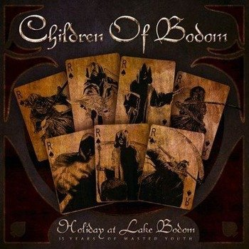 CHILDREN OF BODOM: HOLIDAY AT LAKE BODOM (CD)