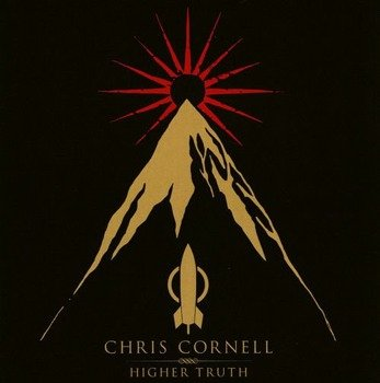 CHRIS CORNELL: HIGHER TRUTH (CD)
