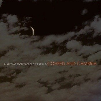 COSHEED AND CAMBRIA : IN KEEPING SECRETS OF SILENT EARTH: 3 (CD)