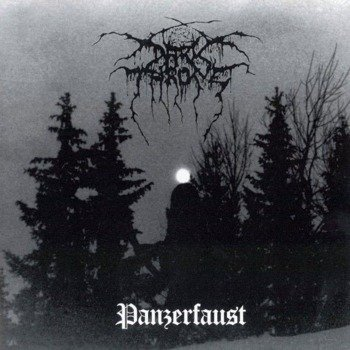 DARKTHRONE: PANZERFAUST (2CD)