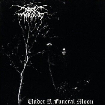 DARKTHRONE: UNDER A FUNERAL MOON (2CD) DIGIBOOK