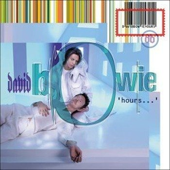DAVID BOWIE: HOURS (CD)