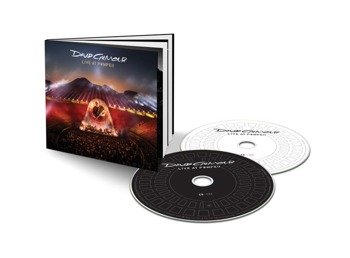 DAVID GILMOUR: LIVE AT POMPEII (2CD)