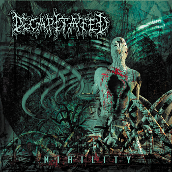 DECAPITATED: NIHILITY (CD)