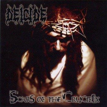 DEICIDE: SCARS OF THE CRUCIFIX (LP VINYL)