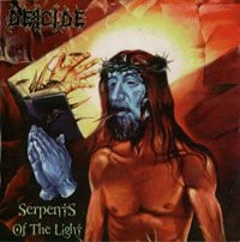 DEICIDE: SERPENTS OF THE LIGHT (LP VINYL)