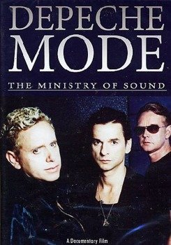 DEPECHE MODE: THE MINISTRY OF SOUND (DVD)