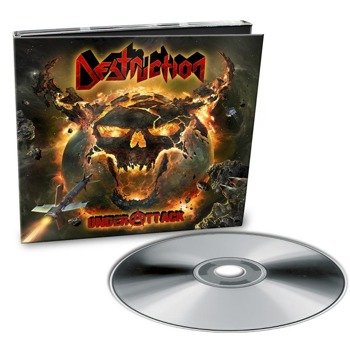 DESTRUCTION: UNDER ATTACK (CD) LIMITED
