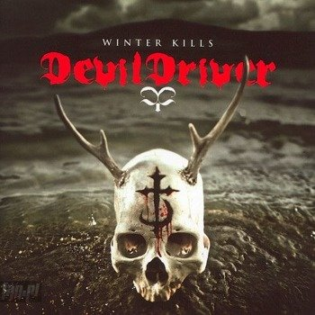 DEVILDRIVER : WINTER KILLS (CD)