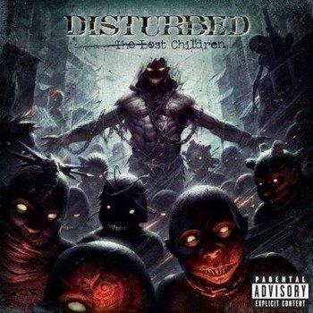 DISTURBED: THE LOST CHILDREN (CD)