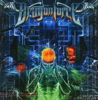 DRAGONFORCE : MAXIMUM OVERLOAD (CD)