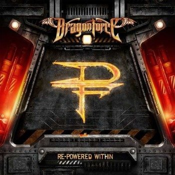 DRAGONFORCE: RE-POWERED WITHIN (CD)