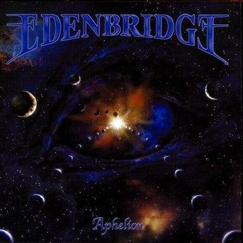 EDENBRIDGE: APHELION (CD)