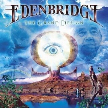 EDENBRIDGE: THE GRIND DESIGN / ARCANA (2CD)