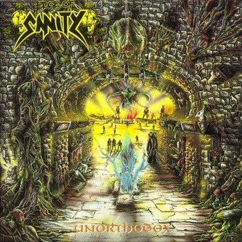 EDGE OF SANITY: UNORTHODOX (CD)