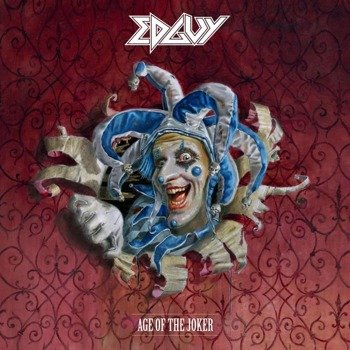 EDGUY: AGE OF THE JOKER (CD)