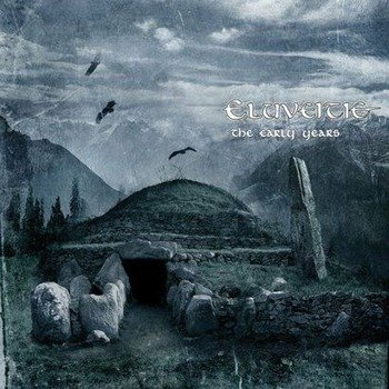ELUVEITIE: THE EARLY YEARS (2CD)
