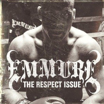 EMMURE: THE RESPECT ISSUE (CD)