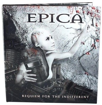 EPICA: REQUIEM FOR THE INDIFFERENT [DIGIBOOK] (CD)