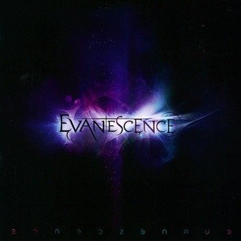 EVANESCENCE: EVANESCENCE (CD)