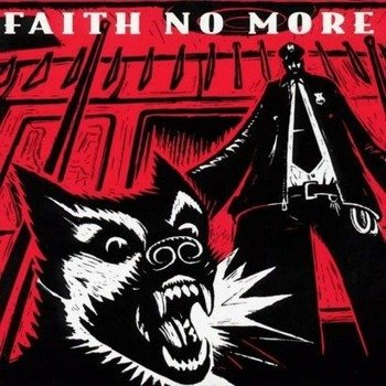FAITH NO MORE: KING FOR A DAY (CD)