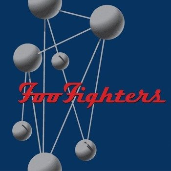 FOO FIGHTERS : THE COLOUR AND THE SHAPE (CD)