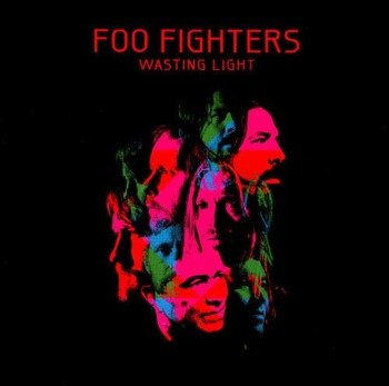 FOO FIGHTERS : WASTING LIGHT (CD)
