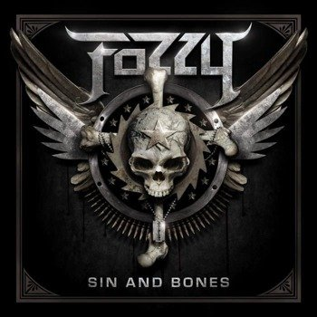 FOZZY: SIN AND BONES (CD)