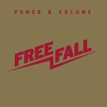 FREE FALL: POWER & VOLUME (LP VINYL)