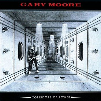 GARY MOORE: CORRIDORS OF POWER (CD)