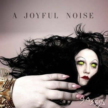 GOSSIP: A JOYFUL NOISE (LP VINYL)