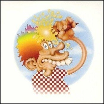 GRATEFUL DEAD: EUROPE 72 (LP WINYL)