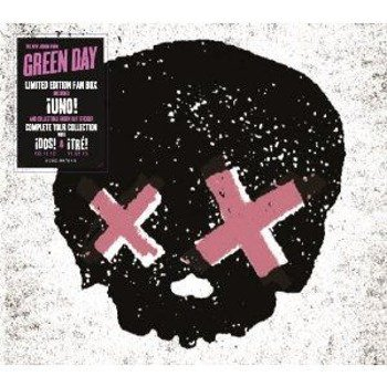 GREEN DAY : UNO ! [DELUXE] (2CD)