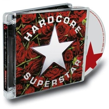 HARDCORE SUPERSTAR: DREAMIN' IN A CASKET - RELOADED (CD)