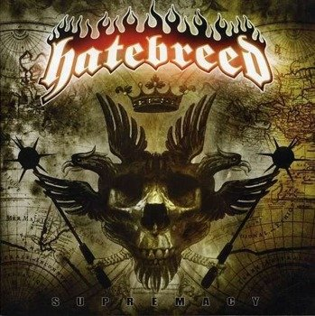 HATEBREED: SUPREMACY (CD)