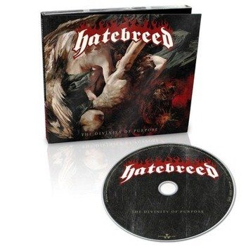 HATEBREED: THE DIVINITY OF PURPOSE (CD LIMITED)