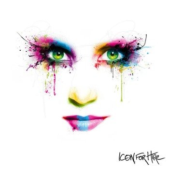 ICON FOR HIRE: ICON FOR HIRE (CD)