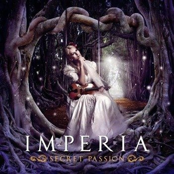 IMPERIA: SECRET PASSION (CD)