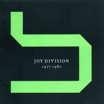 JOY DIVISION: SUBSTANCE 1977-1980 (CD)