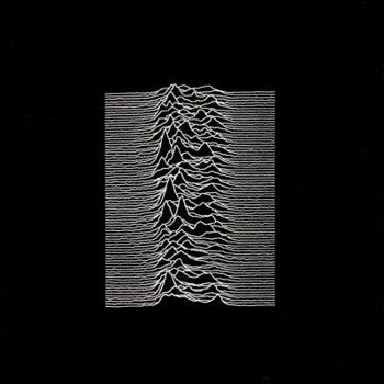 JOY DIVISION: UNKNOWN PLEASURES (CD)