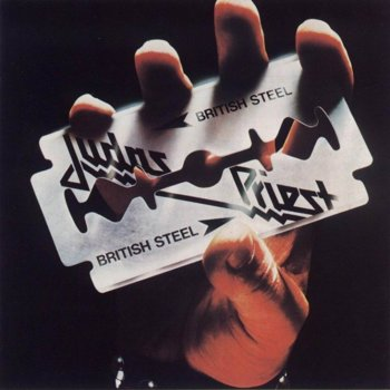 JUDAS PRIEST : BRITISH STEEL (CD)