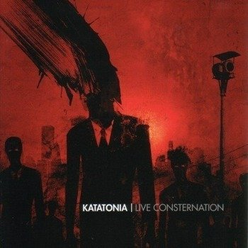 KATATONIA: LIVE CONSTERNATION (CD/DVD)