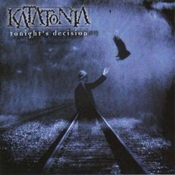 KATATONIA: TONIGHTS DECISION (CD)
