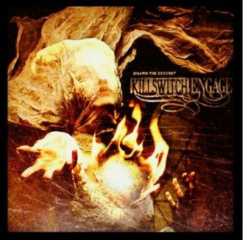 KILLSWITH ENGAGE: DISARM THE DESCENT (CD)
