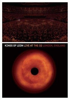 KINGS OF LEON: LIVE AT THE O2 LONDON,ENGLAND (DVD)