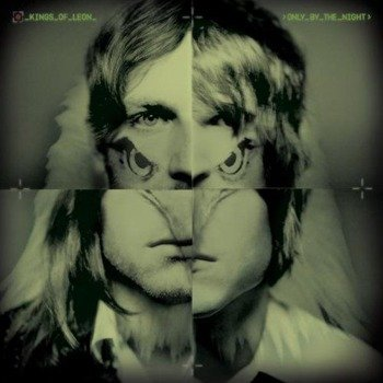 KINGS OF LEON : ONLY BY THE NIGHT (CD)