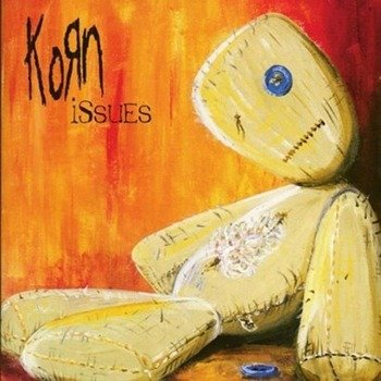 KORN : ISSUES (CD)